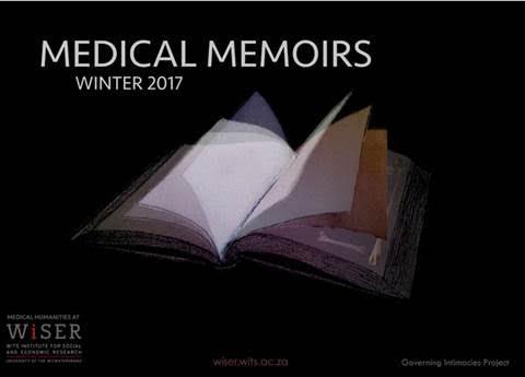 Medical Memoirs Poster