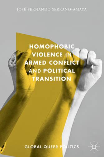 Homophobic Violence in Armed Conflict
