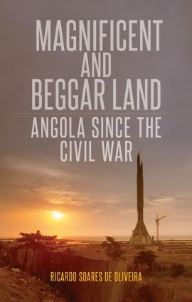 Soares Book Cover